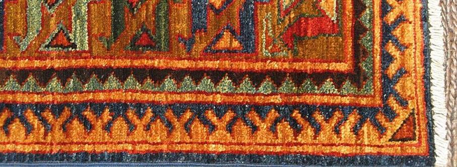 Baluch colorati