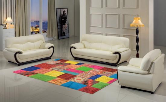 Tappeto Kilim Patchwork  10066 misura 240x173 cm