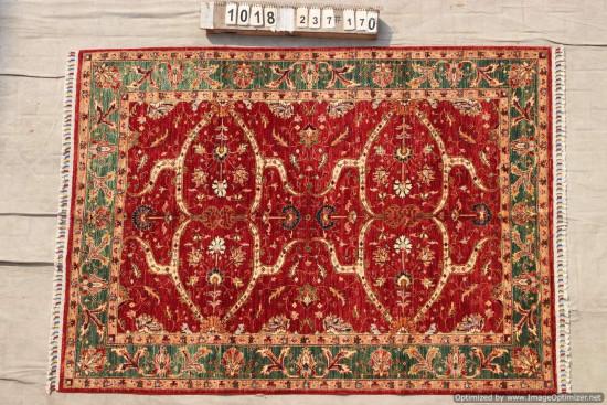 Tappeto Persiano Chobi 1018 misura 237x170 cm