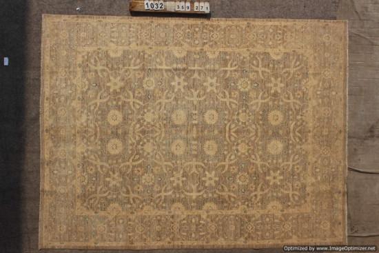 Tappeto Persiano Chobi 1032 misura 359x271 cm