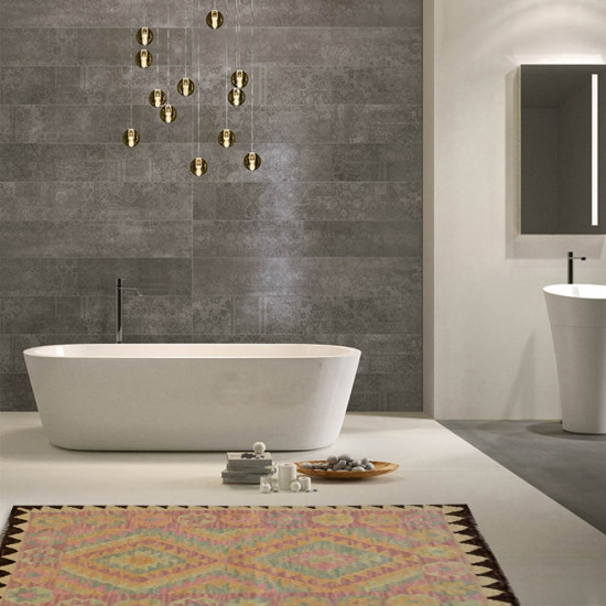 Tappeto Kilim Afgano 1140 - Dimensioni 90x67 cm