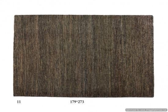 Tappeto Gabbeh Moderno Persia Annodato a mano-273x179 col.11
