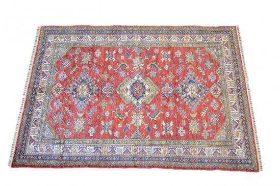 Tappeto Persiano Ziegler Kazak Fine, 174x233 cm