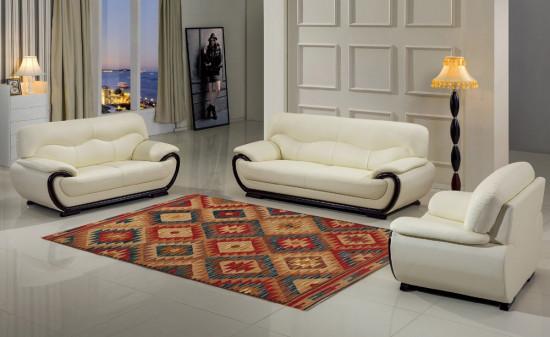 Tappeto Kilim Rettangolare 15-5 misura 210x265 cm
