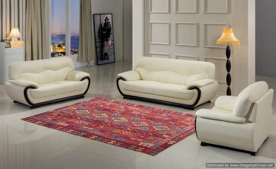 Tappeto Kilim Afgano 164 misura 249x173 cm