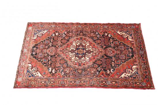 Tappeto Persiano Tuisarkan Old, 144x241 cm