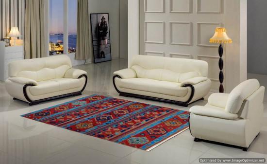 Tappeto Kilim Rettangolare 4048 misura 140x200 cm