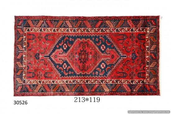 Tappeto Persiano Hamadan 119x213 cm