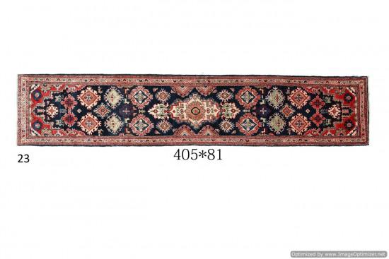 Tappeto Persiano Lori 81x405 cm