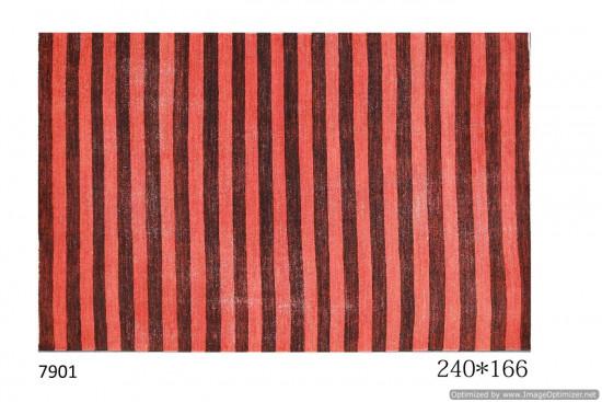 Tappeto Gabbeh Moderno 166x240 cm