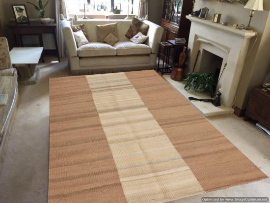 Tappeto Kilim 5-WH, 95x155cm