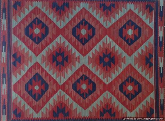 Tappeto Kilim Turkestan 66A