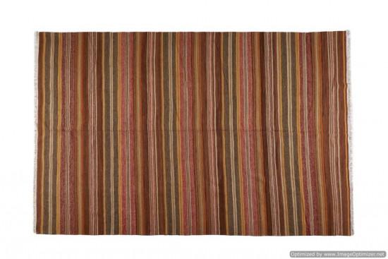 Tappeto Kilim per salotto 957 misura 210x265 cm