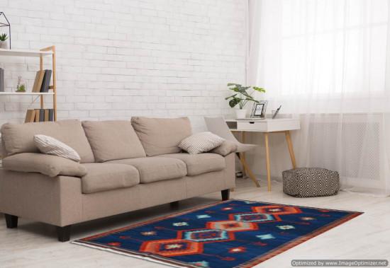 Tappeto Kilim AY19B 210x265 cm