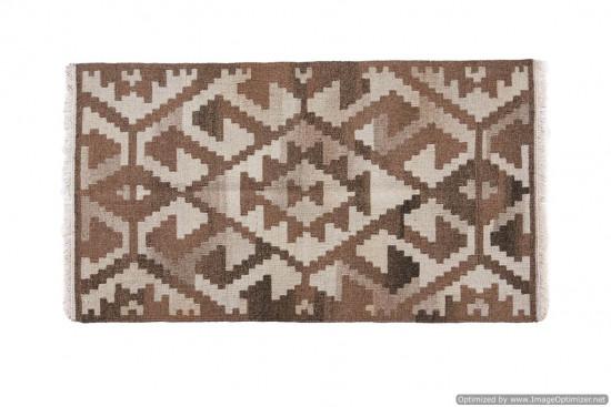 Tappeto Kilim per bagno BRIC2A-65x110