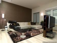 Tappeto kilim BRIC4A misura 175x235 cm