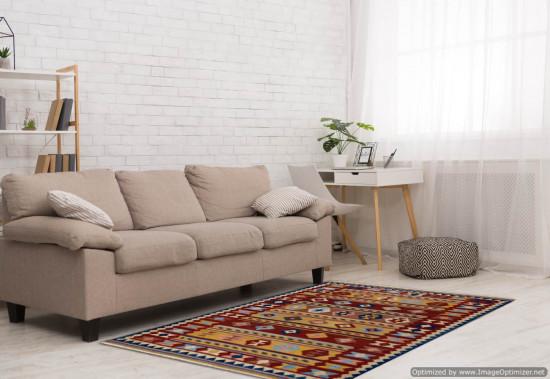 Tappeto Kilim FC601 175x235 cm