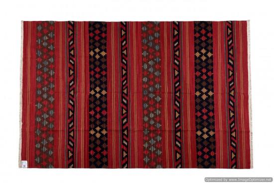 Tappeto Kilim Turkestan FC73
