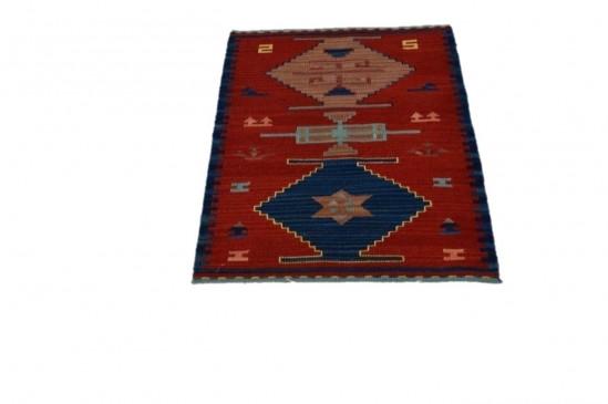 Tappeto kilim per bagno 43B- 65x110