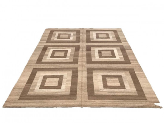 Afghan Kilim 10 Dimensione 255x310 cm