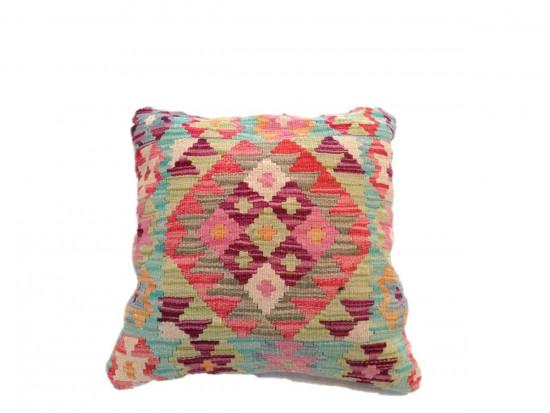 Fodera Cuscino stile afgano 10 misura 45x45 cm