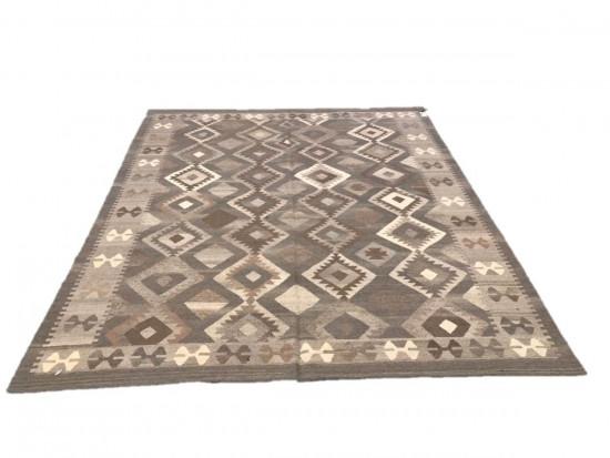 Afghan Kilim 13 Dimensione 255x310 cm