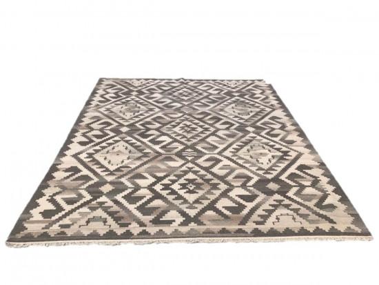 Afghan Kilim 14 Dimensione 255x310 cm