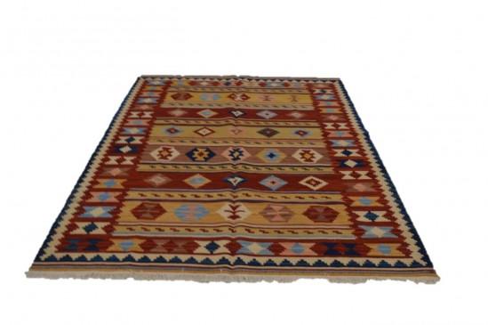 Tappeto Kilim FC601 misura 175x235 cm