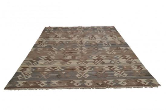 Afghan Kilim 5, Miss Cucci,Dimensione 320x400 cm