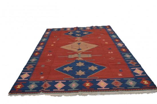 Afghan Kilim 20 265x210 cm