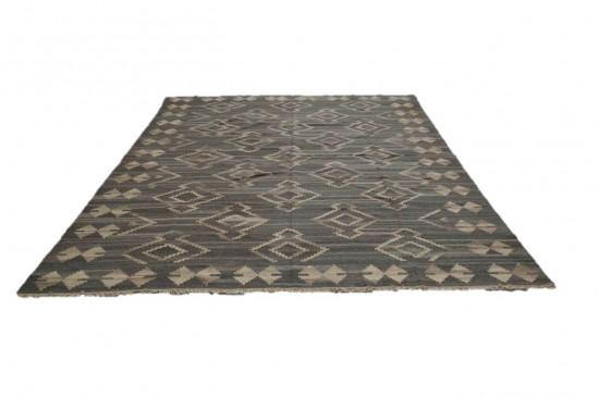 Afghan Kilim 8, Miss Cucci,Dimensione 320x400 cm