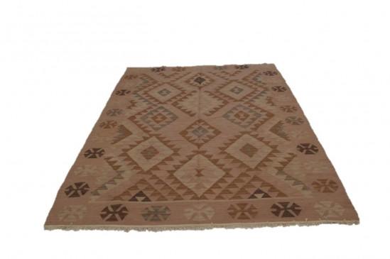 Afghan Kilim 24, Miss Cucci,Dimensione 175x235 cm
