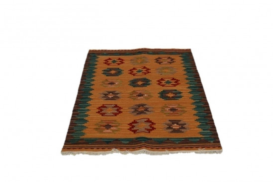 Afghan Kilim 43, Miss Cucci,Dimensione 95x155 cm