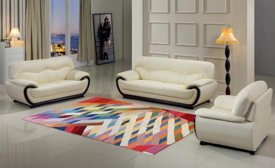 Tappeto Kilim Limin Sumak Moderno, 200x300 cm