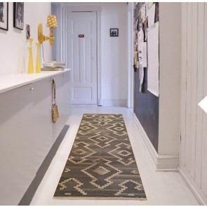 Tappeti Kilim BRIC1A per passatoria: ideale per cucina, ingresso e corridoio