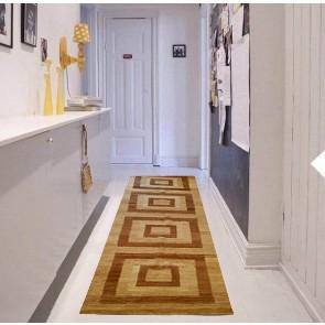 Tappeto Kilim SQWHI per Passatoia: ideale per cucina e ingresso