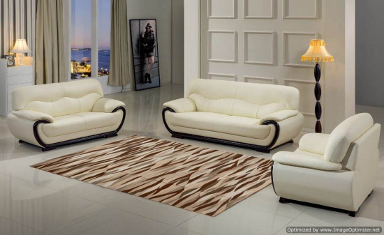 Tappeto Kilim Rettangolare WAVE misura 255x310 cm
