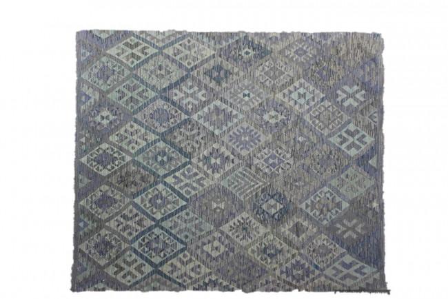 Tappeti Kilim Afgani : Tappeto kilim afgano 1145 misura 227x188 cm kilim afgani misscucci