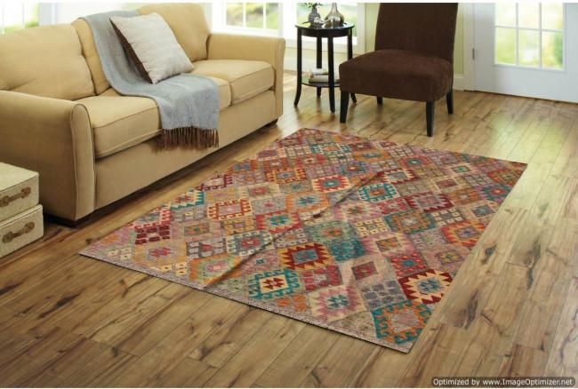 Tappeti Kilim Moderni : Il tappeto anatolico kilim