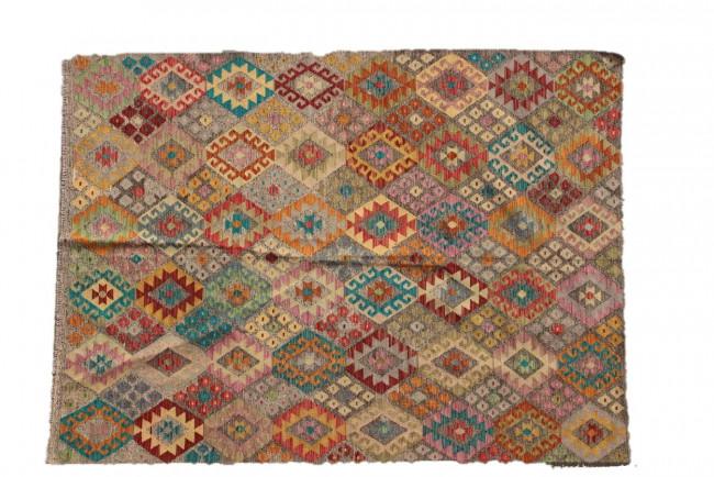 Tappeti Kilim Afgani : Tappeto kilim afgano misura cm misscucci