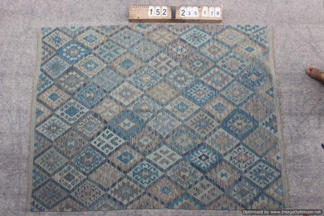 Tappeti Kilim Afgani : Tappeto kilim afgano misura cm kilim afgani misscucci