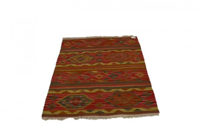 Tappeti Colorati Per Salotto : Tappeto kilim per ingresso e salotto a cm miss cucci