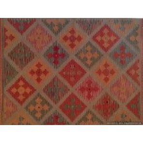 Tappeto Kilim Turkestan 04V1-175x235