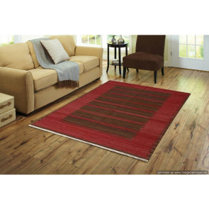 Tappeto Kilim Turkestan 09FC60 - Disponibile in varie dimensioni