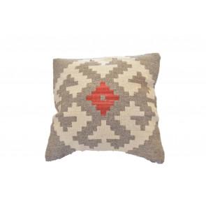 Cuscino Kilim stile afgano 45x45 cm