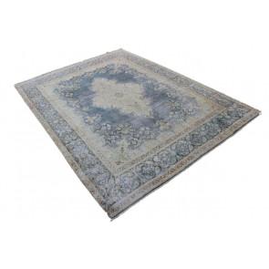 Tappeto Iraniano Vintage Beige, misura 291x386 cm