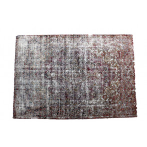 Tappeto Iraniano Vintage Beige, misura 286x414 cm