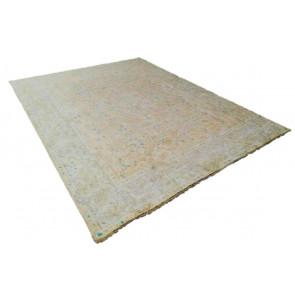 Tappeto Iraniano Vintage Beige, misura 269x359 cm