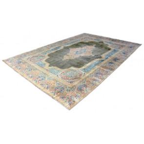 Tappeto Iraniano Vintage Beige, misura 287x414 cm