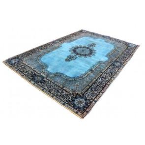 Tappeto Iraniano Vintage Beige, misura 236x349 cm